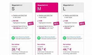 Telekom Mobil Rechnung Online : telekom wertet magenta mobil smartphone tarife f r alle kunden auf ~ Themetempest.com Abrechnung