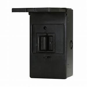 Eaton 60 Amp 2