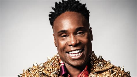 With Pose Billy Porter Learned How Dream The