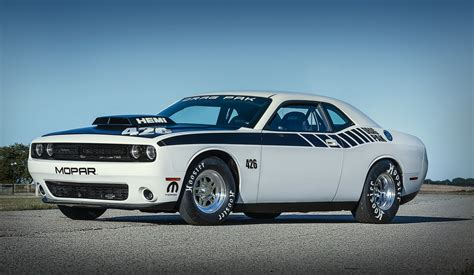 Top Gear Challenger by Top Gear Drag Pack Challenger Autos Post