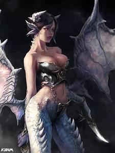 Kirim Son - Half Dragon