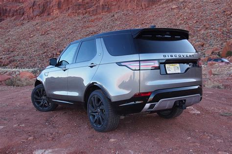 discovery land rover back lebanonoffroad com 2017 land rover discovery review