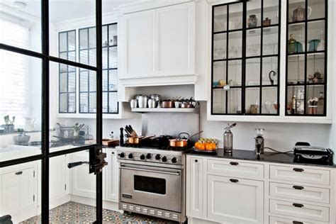 We found 260 results for kitchen cabinet doors in or near fort lauderdale, fl. 20 Gorgeous Glass Kitchen Cabinet Doors   Home Design Lover