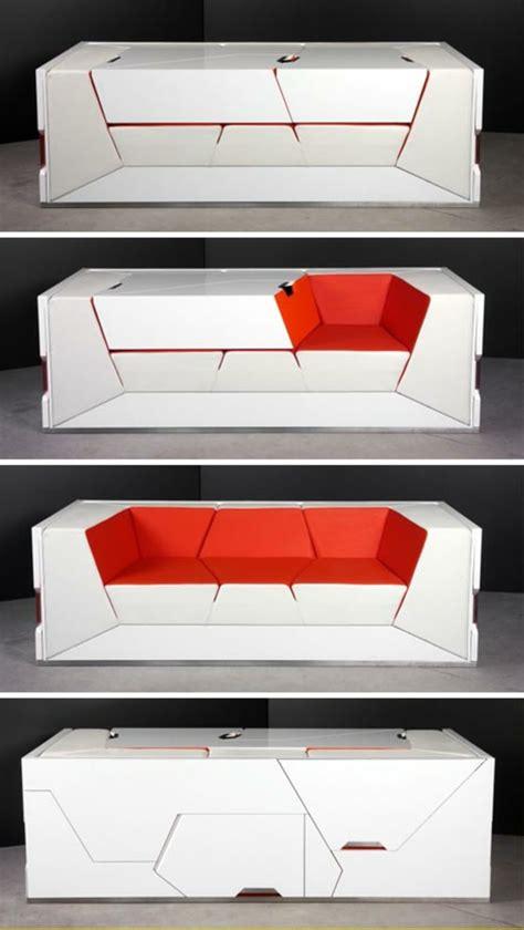 les meilleurs canapes lits 7 meubles modulables un canap c3 a9 original sust c3 a8me