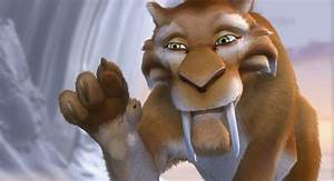 Image - Diego Ice Age.png - Fairy Tail Wiki, the site for ...