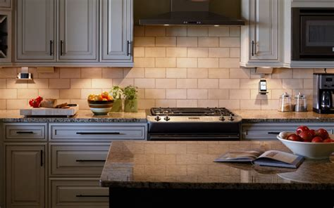 kitchen cabinet lighting the best in undercabinet lighting ylighting 5821