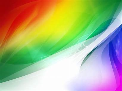 Abstract Backgrounds Rainbow Wallpapers Colors Desktop Background