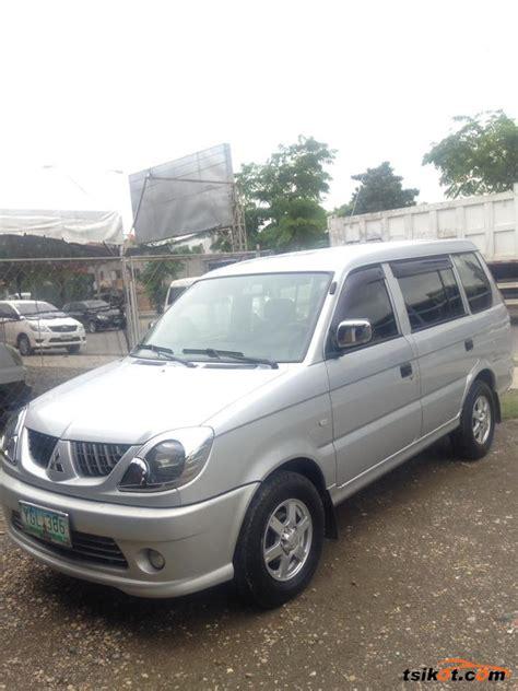 mitsubishi adventure mitsubishi adventure 2012 car for sale central visayas
