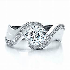 22 excellent customizable wedding rings navokalcom With customizable wedding rings
