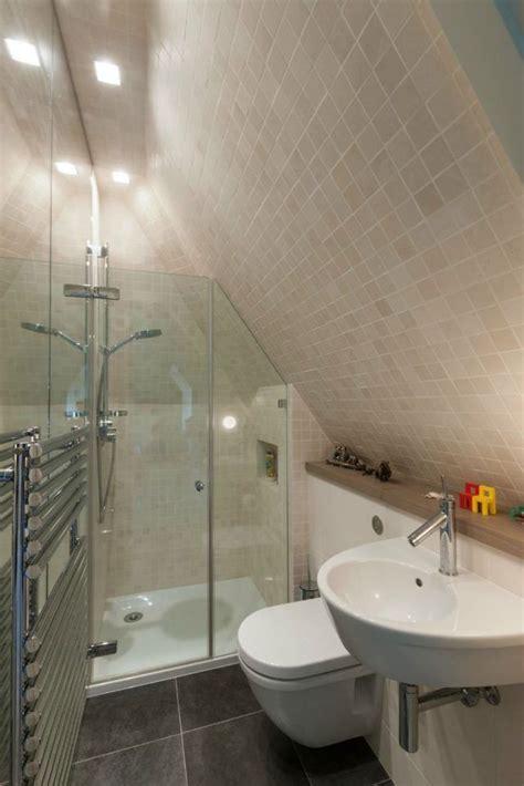 attic bathroom ideas sloped ceiling graceful attic