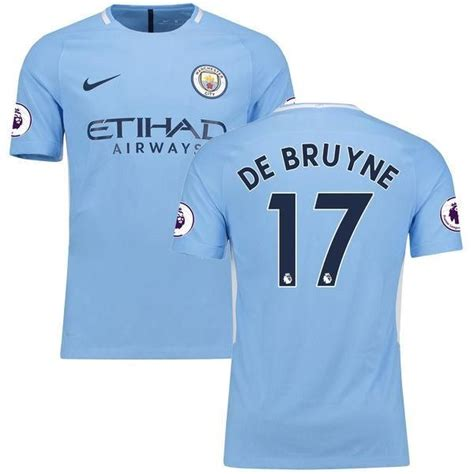 Kevin De Bruyne Jersey Manchester City Boys and kids sizes ...
