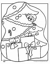 Coloring Pages Ark Christmas Little Covenant Wilderness Money Tabernacle Tree Trees Israelites Built Getcolorings Printable Decor Print Fantasy Template sketch template