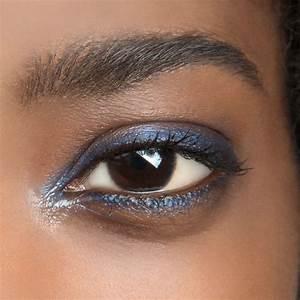Maquillage Soirée Yeux Marrons : maquillage yeux marron amande comment maquiller des yeux ~ Melissatoandfro.com Idées de Décoration