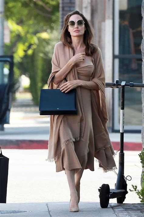 angelina jolie   son pax grabs lunch  perch