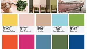 Trends Sommer 2017 : summer 2017 color trends top 10 pantone colors youtube ~ Buech-reservation.com Haus und Dekorationen