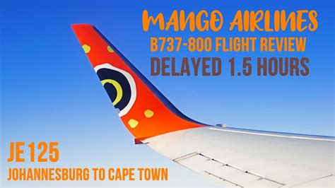 Compare prices from hundreds of major travel agents and airlines, all in one search. MANGO AIRLINES FLIGHT REVIEW | BUDGET AIRLINE ...