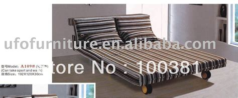 Sofa Bed With Wheels by Sofa A109 Sofa Bed With Wheels On Aliexpress