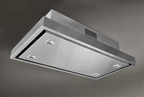 Xo Kitchen Exhaust Fans by Flush Mount Kitchen Ceiling Exhaust Fans Not Only