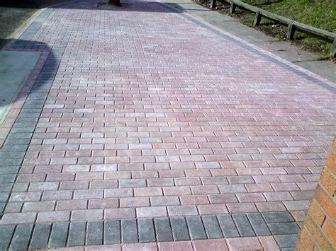 paving bonds kingfisher paving construction block paving
