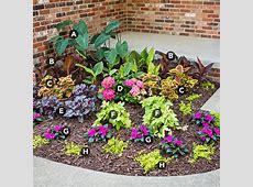 Small Shade Garden Design Ideas Best Idea Garden