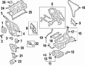 2005 Nissan Murano Engine Diagram Battery