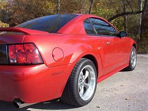 1999-2004 New Edge Ford Mustang Tire and Wheels Picture Thread - Ford Mustang Forum