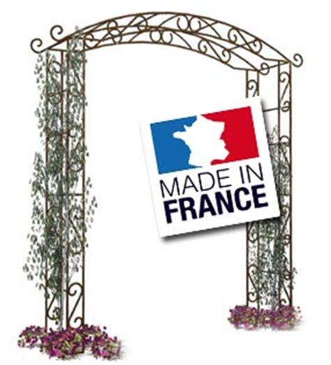 arche de jardin pour plantes grimpantes magazine petit jardin n 176 123 avril 2017 jardinage plantes et fleurs