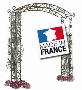 Arche De Jardin En Fer Forgé : magazine petit jardin n 123 avril 2017 jardinage ~ Premium-room.com Idées de Décoration