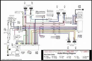 Jvc Car Stereo Wire Harness Diagram Audio Wiring Head Unit