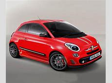 2017 Fiat 500 release date, specs, pictures, redesign