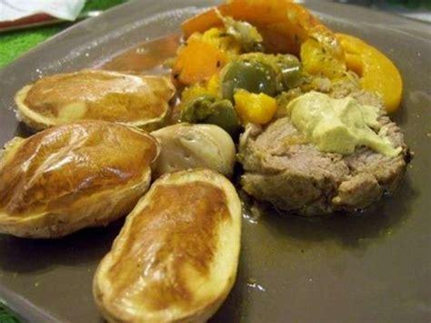 cuisiner roti de veau recettes de rôti de veau et oignons