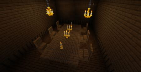 lights minecraft addon mod