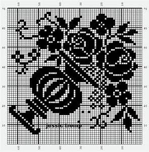 Antique Crochet Pattern  U2013 Crochet Patterns