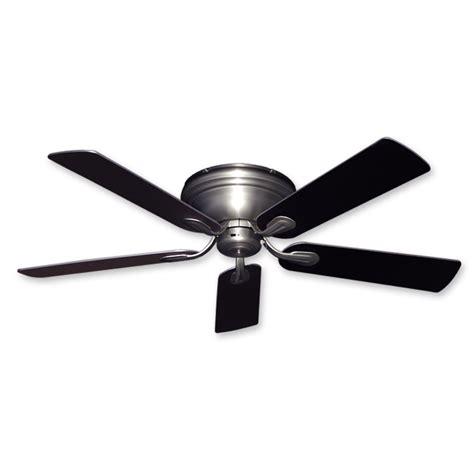 hugger ceiling fan without light flush mount ceiling fan without light indoor ozsco
