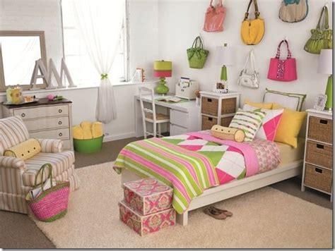 Elisabeth's Dorm Room