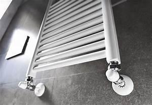 Badezimmer Heizung Handtuchhalter : heizk rper richtig platzieren obi ratgeber ~ Orissabook.com Haus und Dekorationen