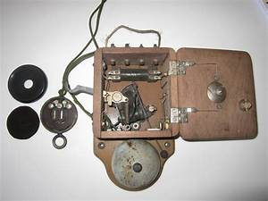 Communication - Wiring A 1920s Intercom To A Contemporary Door-entry Phone
