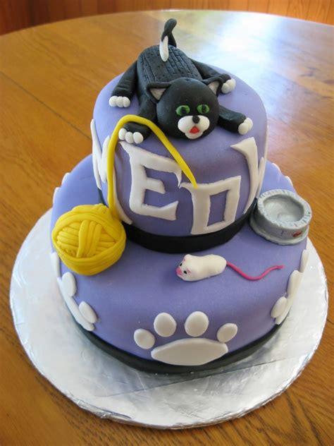 cat cakes decoration ideas  birthday cakes