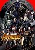 Avengers: Infinity War | Movie fanart | fanart.tv