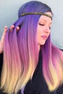 Best 25 Purple And Blue Ideas On Pinterest Hair Looks