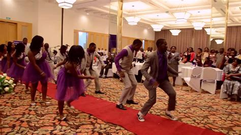 bridal dance  africa malawi youtube