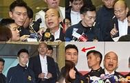 獨家 》「特勤吳彥祖」謎樣身份曝光 34歲「未婚!未婚!未婚!」 - 政治 - 自由時報電子報