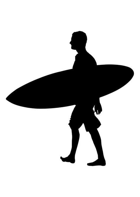 Kleurplaat Surfen by Kleurplaat Surfer Afb 29651