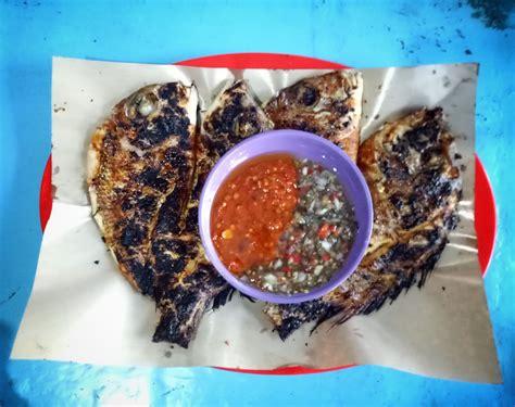 1 ekor ayam, dibelah 2 tidak putus, lebarkan. Kakap Bakar Bumbu Bali / Koleksi Aneka Masakan Favorit ...