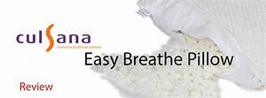 the culsana anti suffocation pillow team jo epilepsy With breathe easy pillow