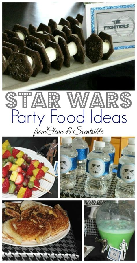 Star Wars Party Food  Clean And Scentsible. Walmart Living Room Chairs. Bed Room Suits. Screen Room With Floor. Cheap Decorating Ideas. Floating Cabinets Living Room. Decor Magazines. Oriental Home Decor. Homemade Room Divider