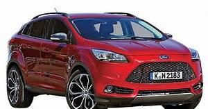 Ford Kuga 2018 : 2017 2018 best suv ford kuga 2016 egypt price ~ Maxctalentgroup.com Avis de Voitures