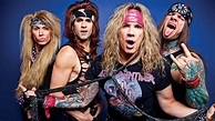 THIS WEEKEND IN MUSIC: Steel Panther, final Camorra show ...