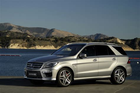 2015 Mercedes-benz M Class Review, Ratings, Specs, Prices