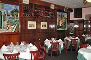 Parma Restaurant – New York – Menus and pictures